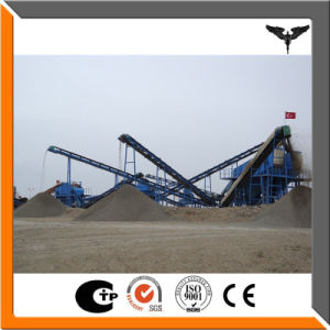 China Aggregate Stone /Sand Crusher Plant Production Line for Mining Industry pictures & photos