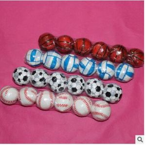 Best Selling High Quality Cotton Compressed Towel of Ball Shape pictures & photos