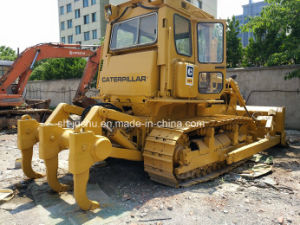 Used Cat D6d Crawler Bulldozer /Caterpillar D5 D6g D7g D7 Bull Dozer pictures & photos