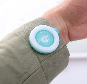 Effective Natural Outdoor Mosquito Repellent Patches