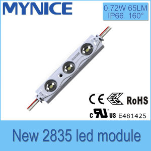 UL/Ce/RoHS DC12V High-Cost Effective Economic LED Module High Brightness High-Cost Effective 5 Years Warranty pictures & photos