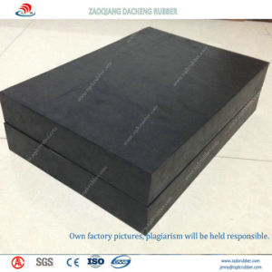 Elastomeric Laminated Rubber Bearings (made in China) pictures & photos