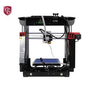 Cheapest Desktop 3D Printer My-02 3D Printing Machine pictures & photos