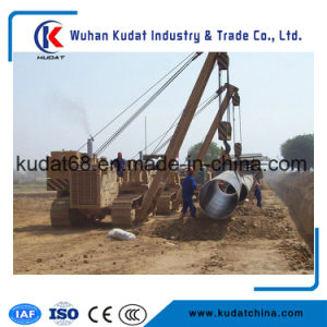 90tons Hydraulic Swamp Pipelayer (DGY90) pictures & photos