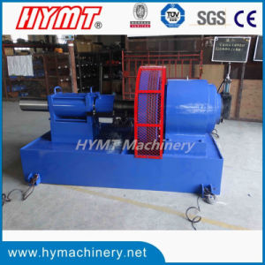 MPEM-25 manual type steel devorative pipe Swaging Machine pictures & photos