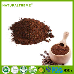 Dietary Supplement Material Arabica Freeze Dried Coffee