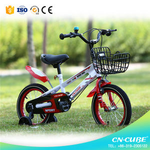 2017 Most Safety 2 Wheel Kids Bike En71 Certificated Children Bike Kids Bicycle pictures & photos