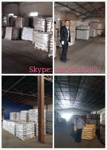Agglomerated Saw Welding Flux for Submerged Arc Welding Wire EL8, Em12, Eh14 pictures & photos