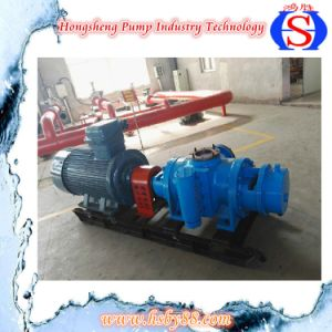 Diesel Engine Driven High Pressure Pump Screw Pump Fire Pump