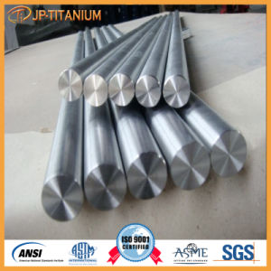 Gr7 Titanium Bar (Ti-0.2Pd) , Gr7 ASTM B348 Industry Forged Titanium Alloy Bar pictures & photos