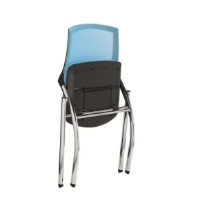 Modern Style Folding Chair for Saving Space
