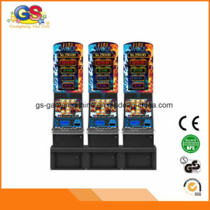Wicked Winnings Casino Games Bonus Poker Pompeii Slot Machine pictures & photos