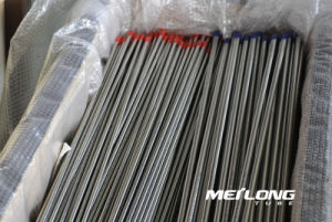 S30403 Precision Seamless Stainless Steel Hydraulic Tubing