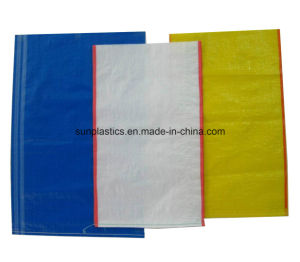 High Quality PP Woven Bag for Rice, Seed, Flour