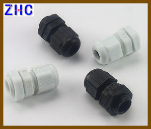 Pg Cable Gland Waterproof IP68 Nylon Flexible Cable Gland pictures & photos