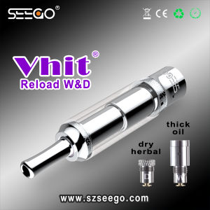 Fantastic New Stainless Steel Vape with Beautiful Looking pictures & photos