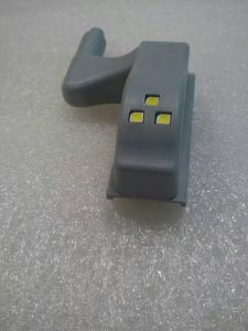 LED Push Triggered Hinge Light