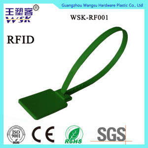 Security RFID Plastic Seal Indonisea Wholesale Market