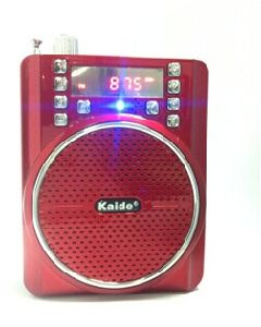 FM Radio with Recording and TF