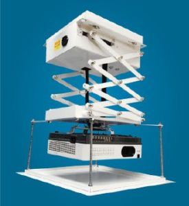 Projector Lift/Motorized Projector Lift 1m/1.5m/2m/3m pictures & photos