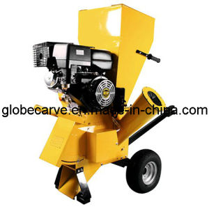 GE8008 Chipper shredder