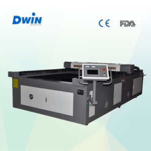 PVC Board MDF Hobby Laser Cutting Engraving Machine pictures & photos