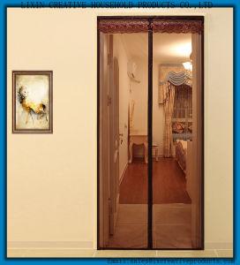 Magic Magnetic Mesh Screen Door Mosquito Door Net Screens For Doors