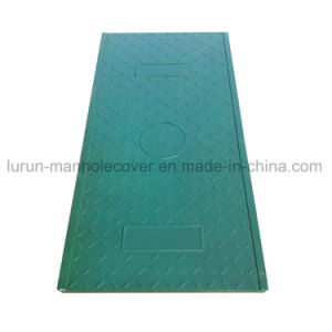 Rectangular Fiber Glass Cable Cover pictures & photos
