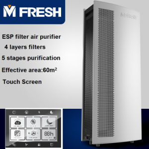 Mfresh H9 3-in-1 Air Cleaning System with Ionizer Air Purifier