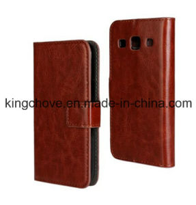PU Case for Samsung Galaxy Core Plus G3500 (KCI35-1)