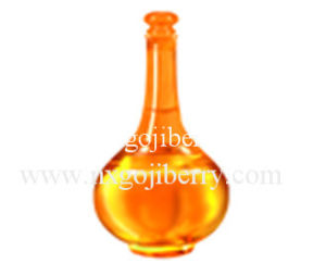 Goji Seed Oil From Zhengqiyuan