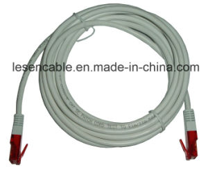 Patch Cord, Cat5e/CAT6 UTP/FTP/SFTP pictures & photos