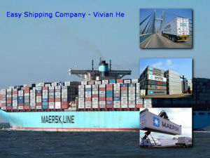Consolidate Dropshipping From China to USA