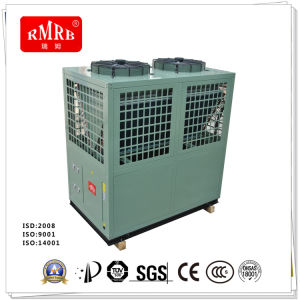 Low-Temperature Hot Water Heat Pump (EVI System) pictures & photos