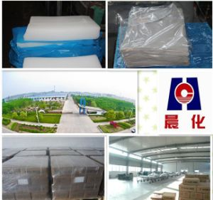 High Torn Fumed Silicone Rubber