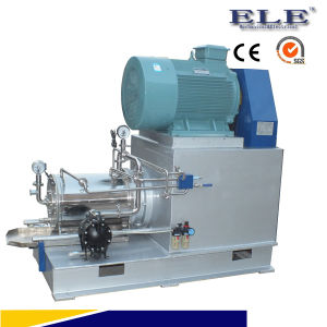 Pigment Horizontal Sand Mill (EDW) pictures & photos