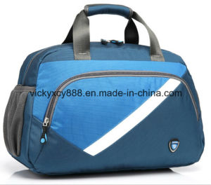 Single Shoulder Travel Bag, Outdoor Sport Football Bag (CY6885) pictures & photos