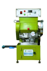 Automatic Chain Compacting Machine, Chain Making Machinery, Jewellery Machine pictures & photos