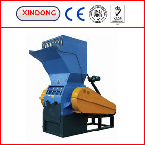 Plastic Crusher with Water for Film and Pet Bottole pictures & photos