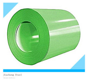 Furniture Industry Prepainted Galvanized Steel Coils (thickness 0.12-1.5mm)