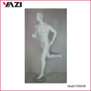 Lifelike Sport Male Mannequin for Window Display pictures & photos