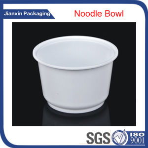 Logo Printing Disposable Plastic Food Packaging Bowl pictures & photos