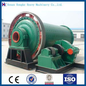 China New Type Ball Mill Stone Grinding Machine Manufacture Supplier pictures & photos
