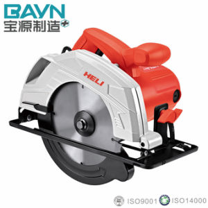 185mm 1200W Al Housing Circular Saw (185-6)