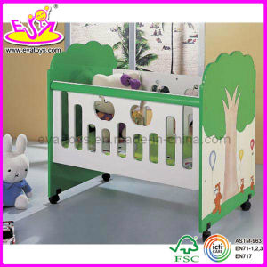 Wooden Baby Cot (WJ277443) pictures & photos