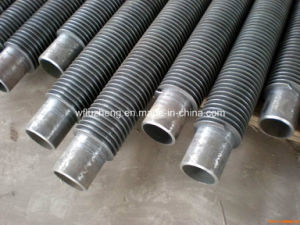 Thermoelectric Waste Heat Boiler Seamless Fin Tube for Power Plant, Electric Power Plant pictures & photos