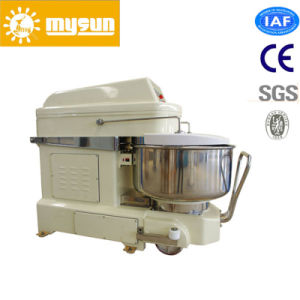 Industrial Stainless Steel 12.5/25/50/100kgs Capaicty Dough/Flour Mixer with Removable Bowl