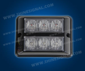 S39-3D LED Exterior Safety Vehicle Double Light Heads