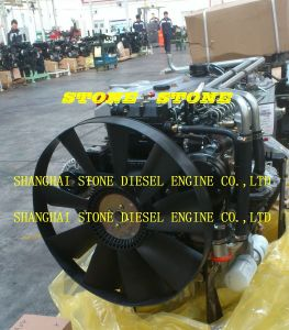Phaser 230ti / 230ti-S30 / 230ti-30 Engine for Truck and Bus pictures & photos