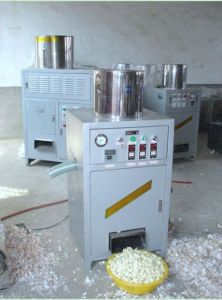 GB-120 Stainless Steel Garlic Peeling Machine pictures & photos